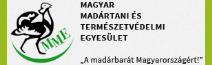 Magyar Madártani és Természetvédelmi Egyesület Közhasznú társadalmi szervezet